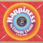 25 HAPINESS