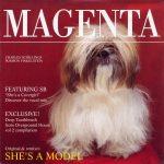 39 MAGENTA SHE S A MODEL
