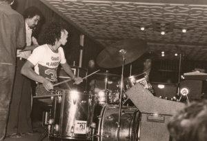 POMPON 2 DRUMS 1976